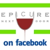 Follow Epicure Next Door on Facebook